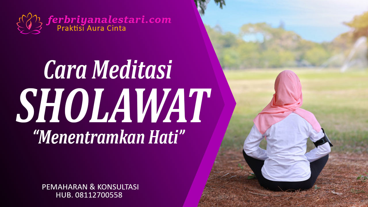 meditasi islami